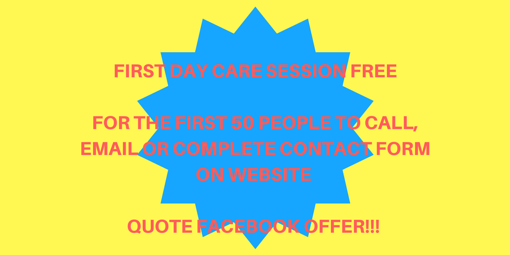 First session free website offer